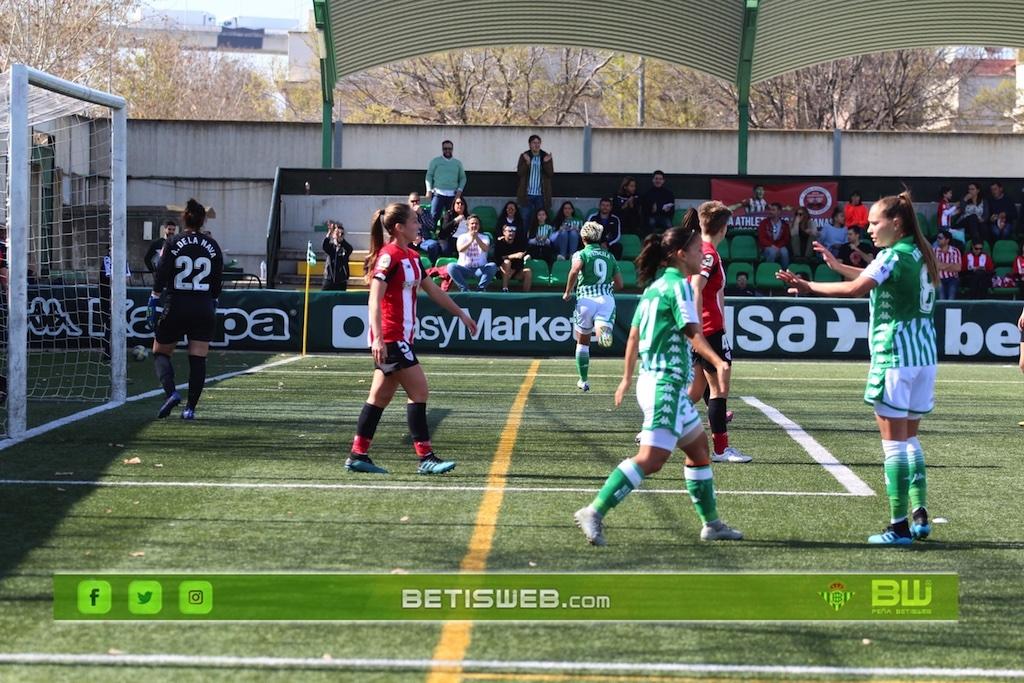 J21 - Betis Fem - Athletic 117