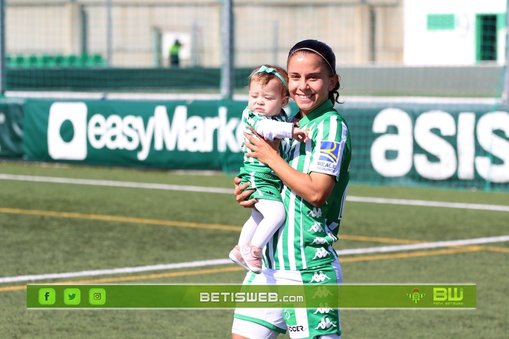 J21 - Betis Fem - Athletic 12