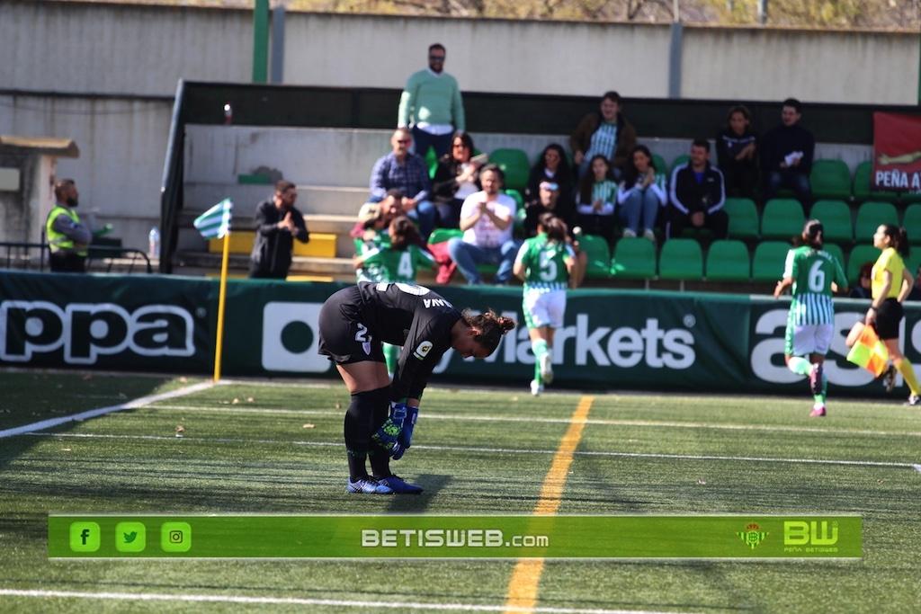 J21 - Betis Fem - Athletic 124