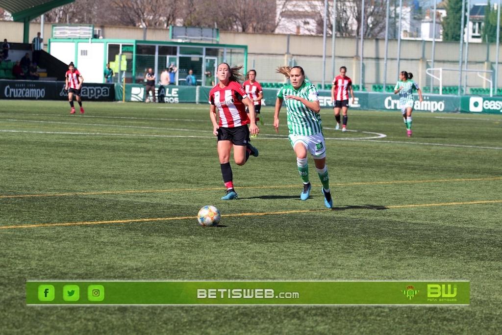 J21 - Betis Fem - Athletic 139