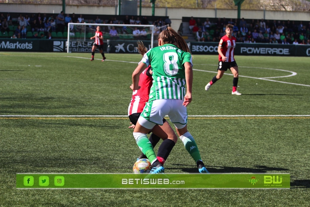J21 - Betis Fem - Athletic 145