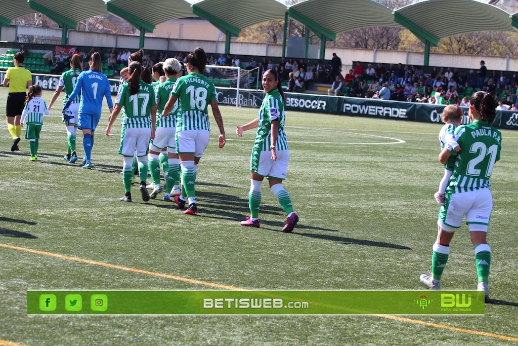 J21 - Betis Fem - Athletic 15