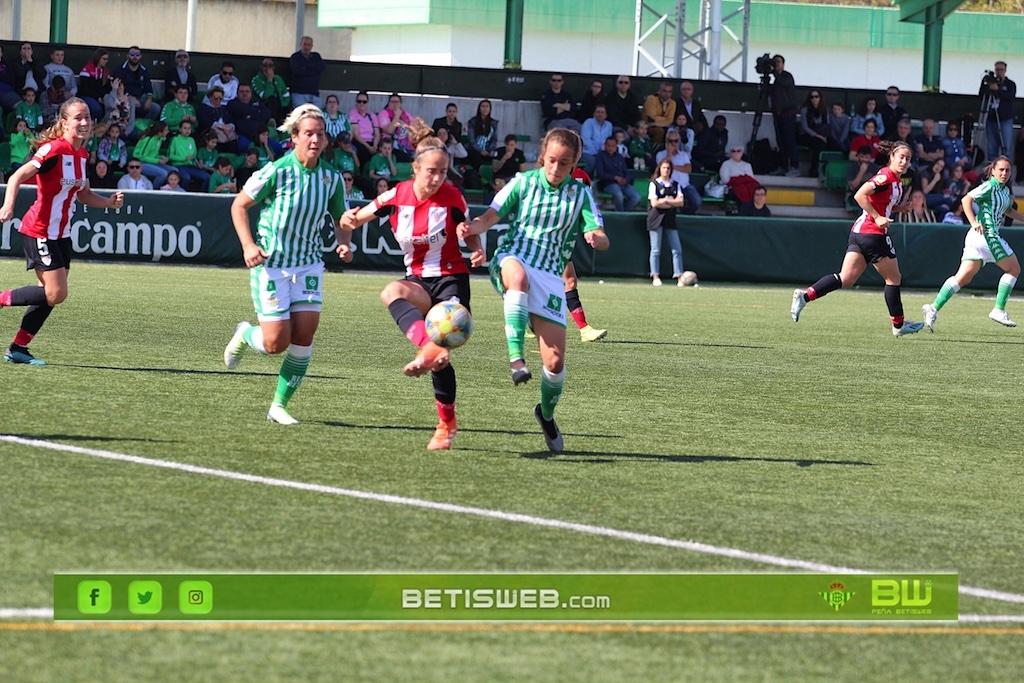 J21 - Betis Fem - Athletic 154