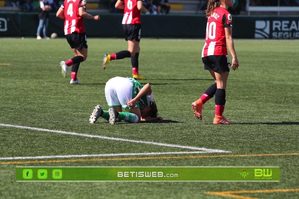 J21 - Betis Fem - Athletic 156