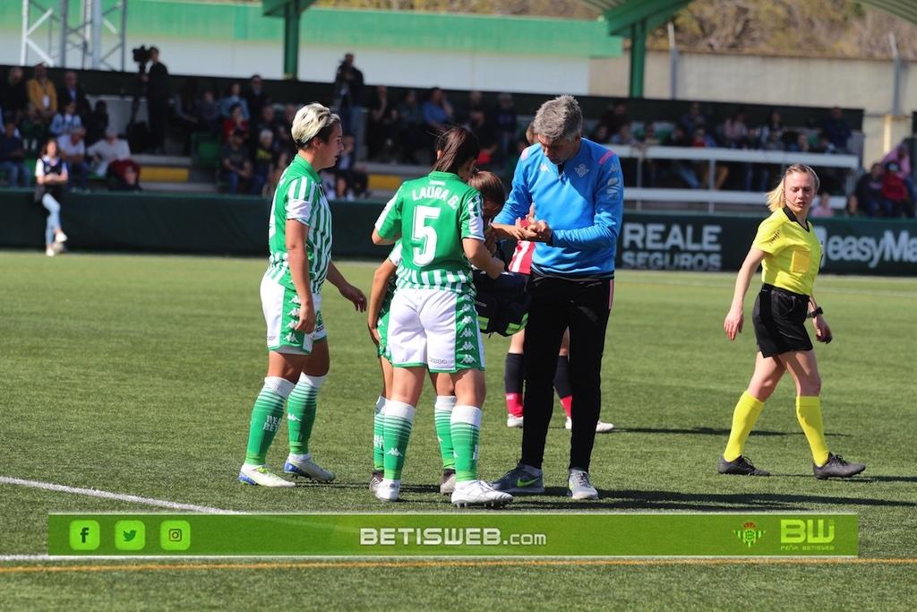 J21 - Betis Fem - Athletic 158