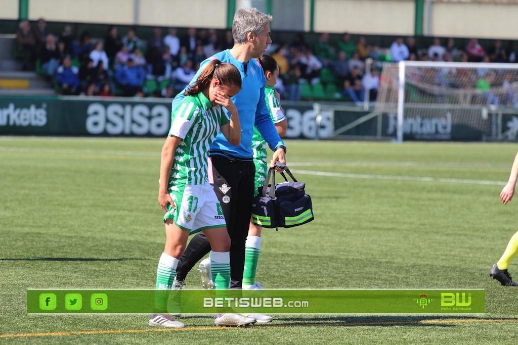J21 - Betis Fem - Athletic 161