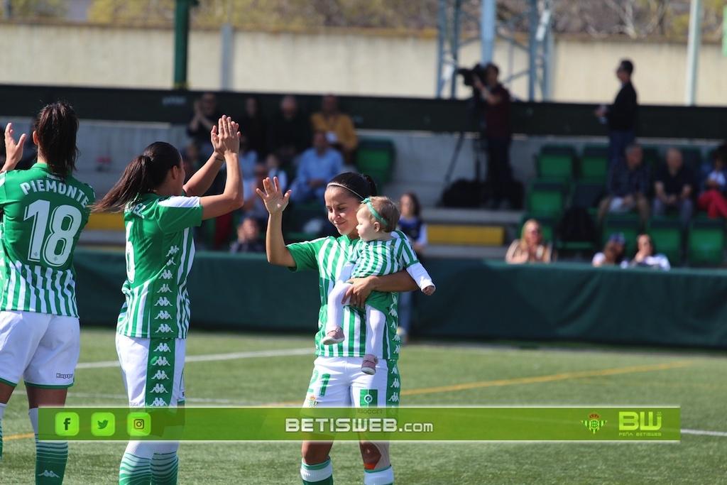 J21 - Betis Fem - Athletic 17