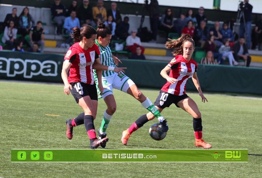 J21 - Betis Fem - Athletic 180