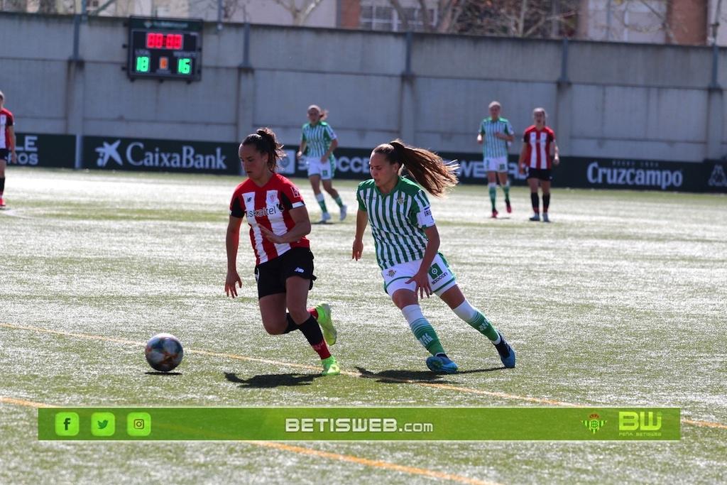 J21 - Betis Fem - Athletic 205