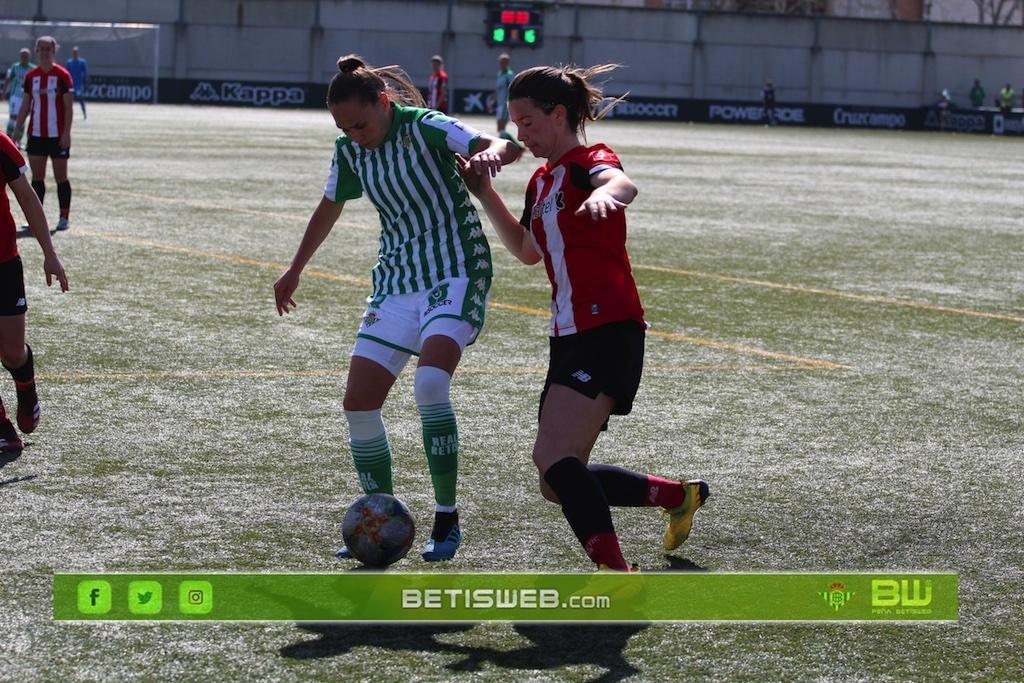 J21 - Betis Fem - Athletic 209