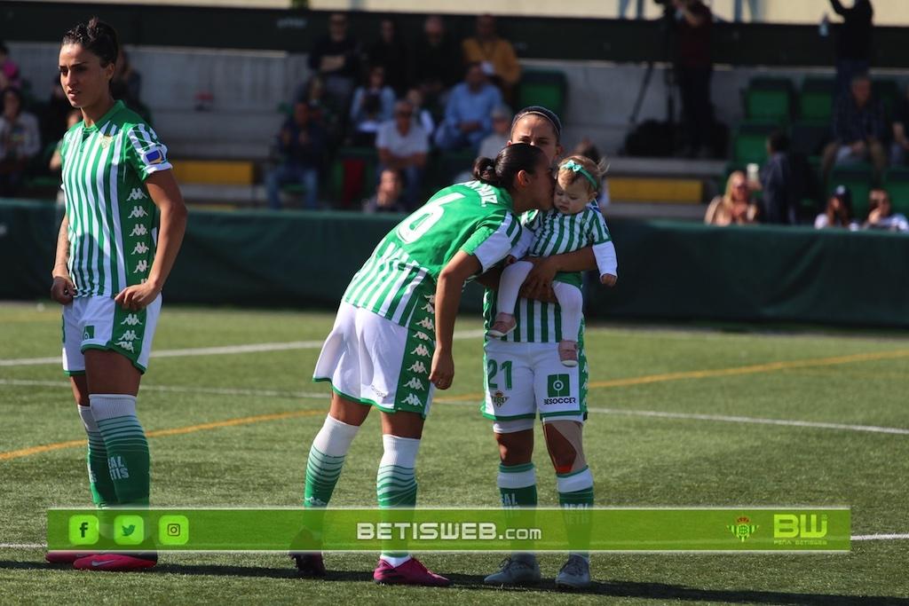 J21 - Betis Fem - Athletic 21