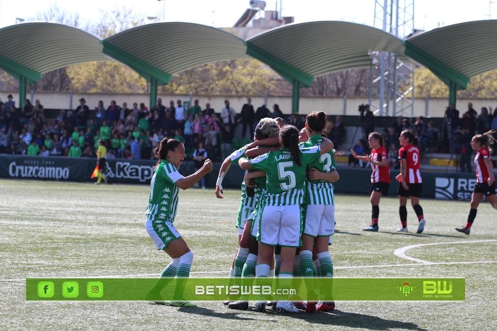 J21 - Betis Fem - Athletic 222
