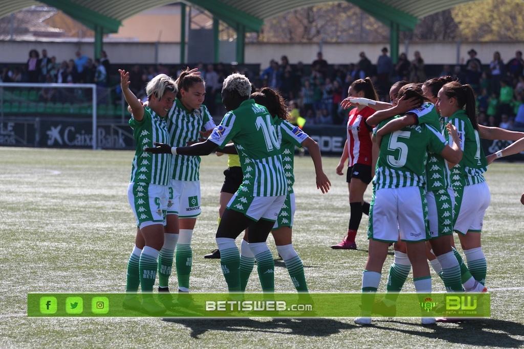 J21 - Betis Fem - Athletic 225