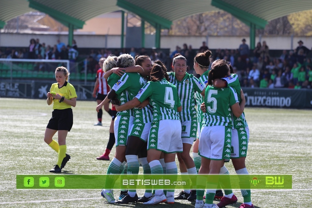 J21 - Betis Fem - Athletic 227