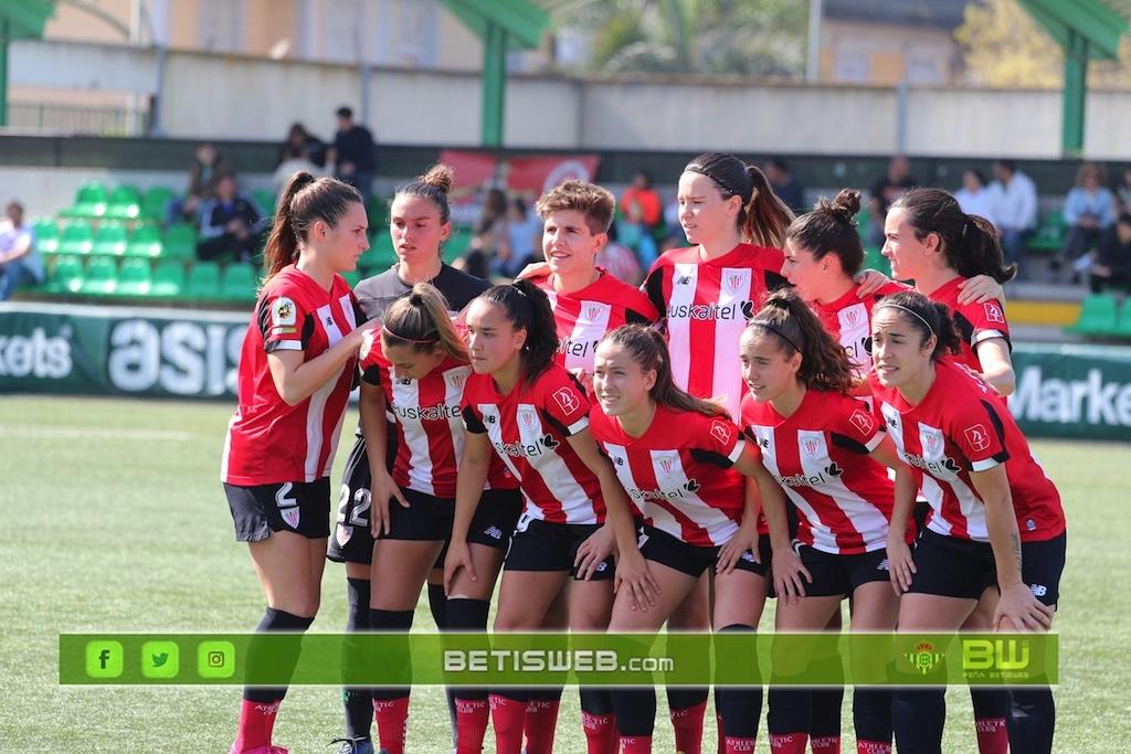 J21 - Betis Fem - Athletic 25