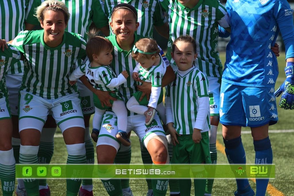 J21 - Betis Fem - Athletic 30