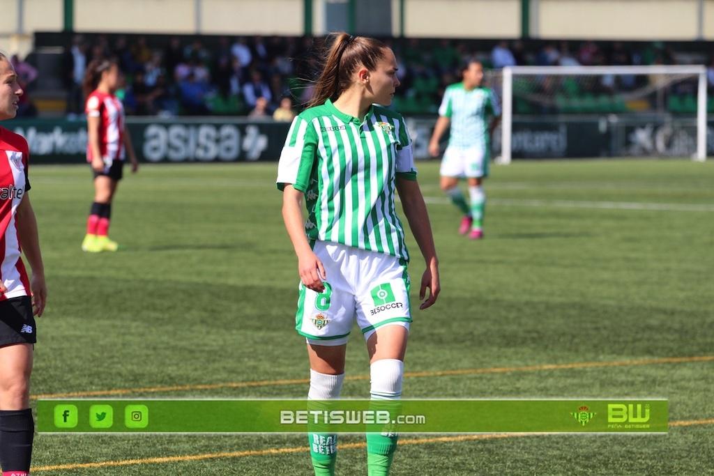 J21 - Betis Fem - Athletic 49