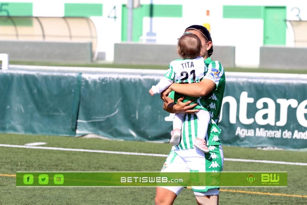 J21 - Betis Fem - Athletic 9