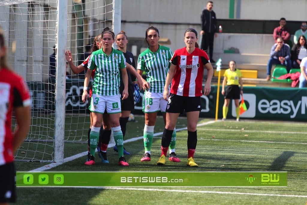 aJ21 - Betis Fem - Athletic 91