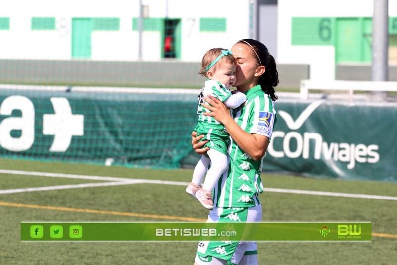J21 - Betis Fem - Athletic 10