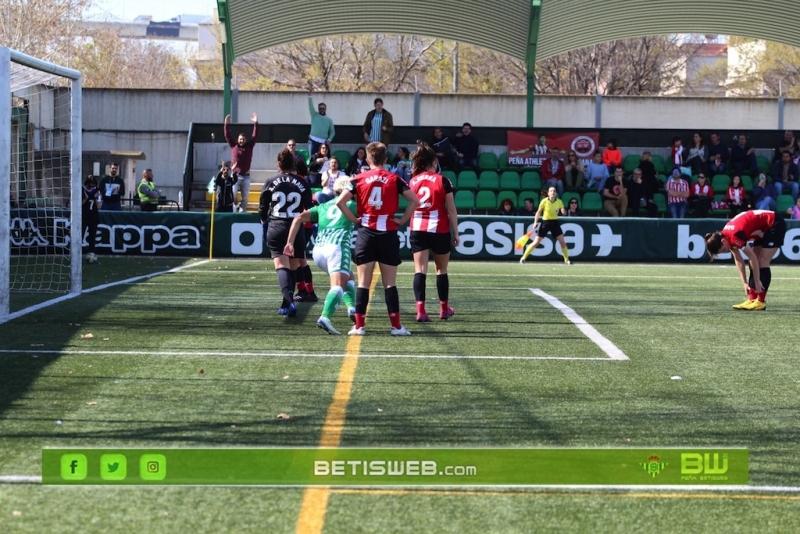 J21 - Betis Fem - Athletic 114