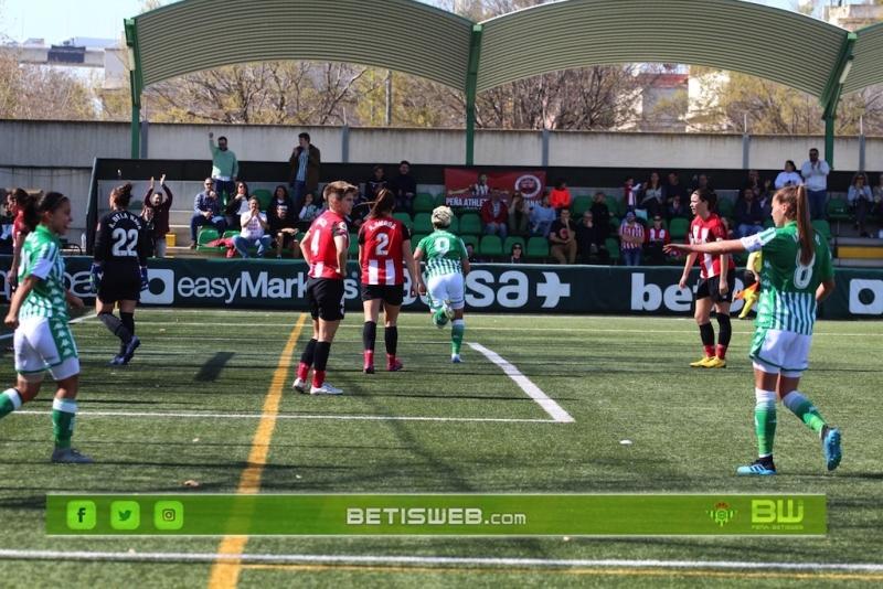 J21 - Betis Fem - Athletic 116