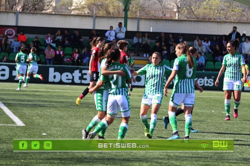 J21 - Betis Fem - Athletic 120