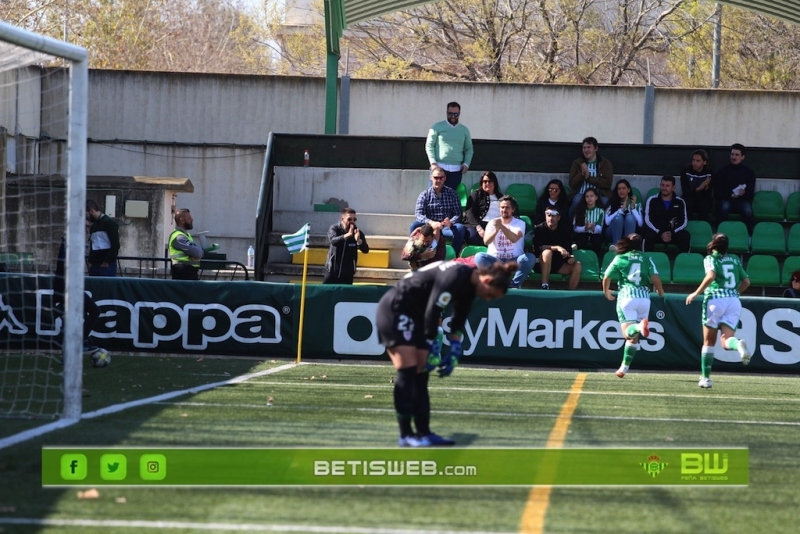 J21 - Betis Fem - Athletic 122