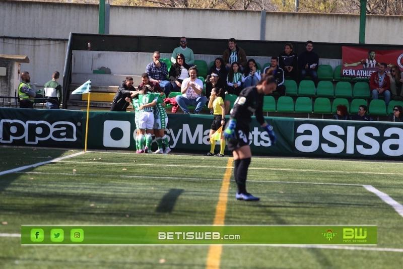 J21 - Betis Fem - Athletic 127