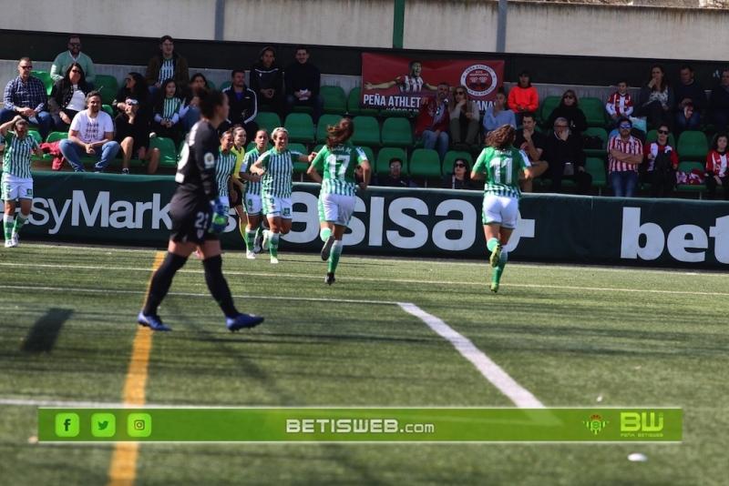 J21 - Betis Fem - Athletic 129