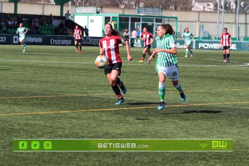 J21 - Betis Fem - Athletic 140