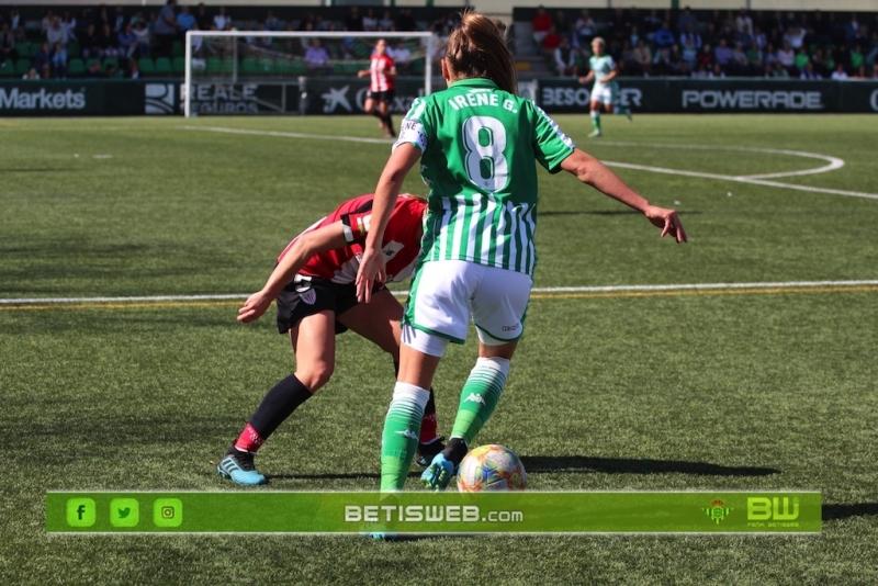 J21 - Betis Fem - Athletic 144