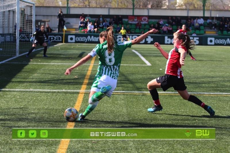 J21 - Betis Fem - Athletic 146