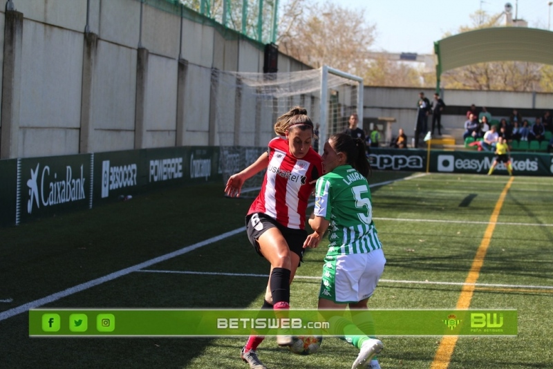 J21 - Betis Fem - Athletic 149