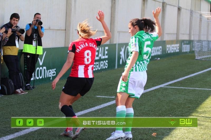 J21 - Betis Fem - Athletic 150