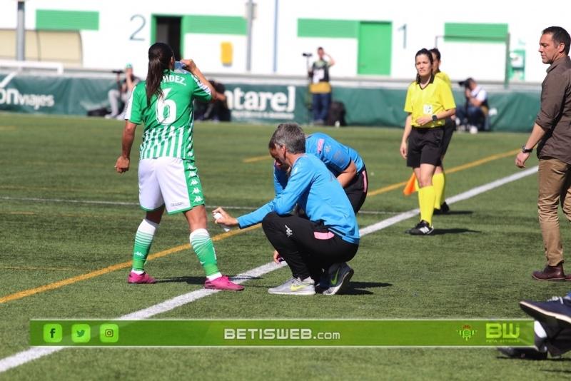 J21 - Betis Fem - Athletic 152