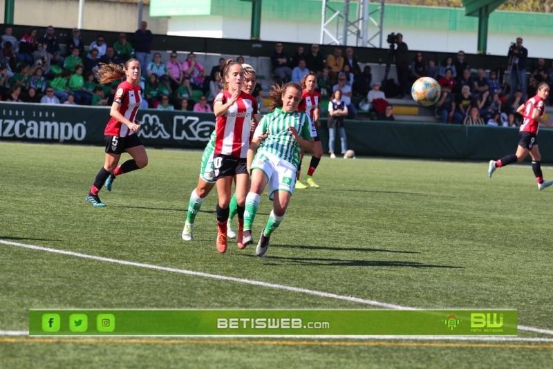 J21 - Betis Fem - Athletic 155