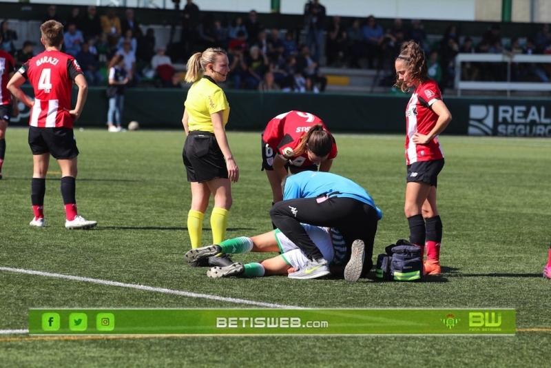 J21 - Betis Fem - Athletic 157