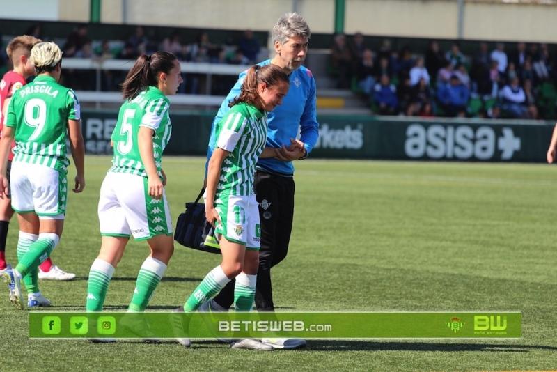 J21 - Betis Fem - Athletic 159