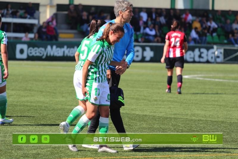 J21 - Betis Fem - Athletic 160