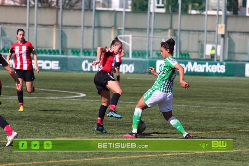 J21 - Betis Fem - Athletic 174