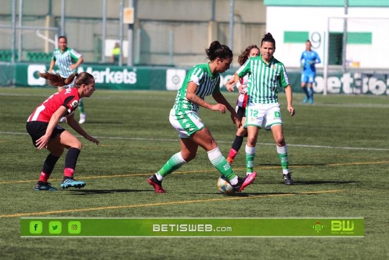 J21 - Betis Fem - Athletic 176