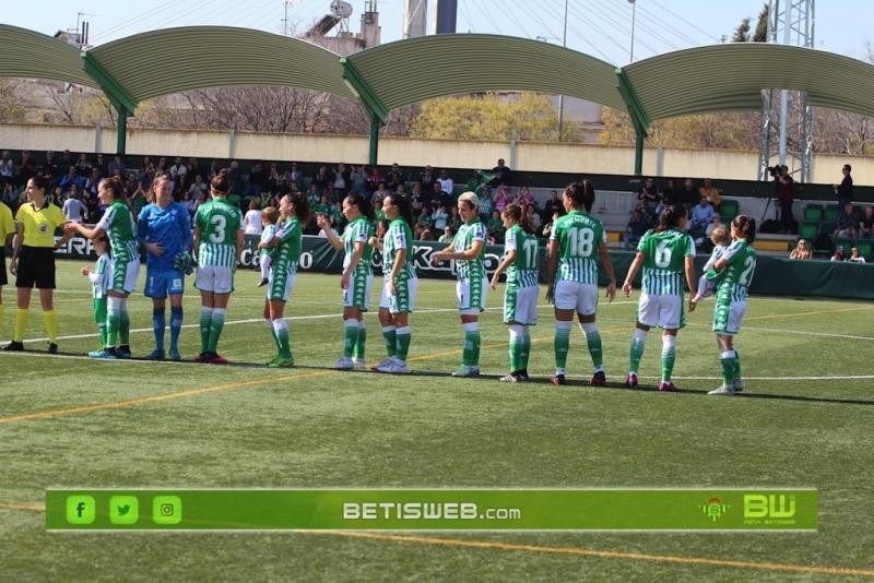 J21 - Betis Fem - Athletic 19