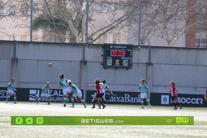 J21 - Betis Fem - Athletic 192