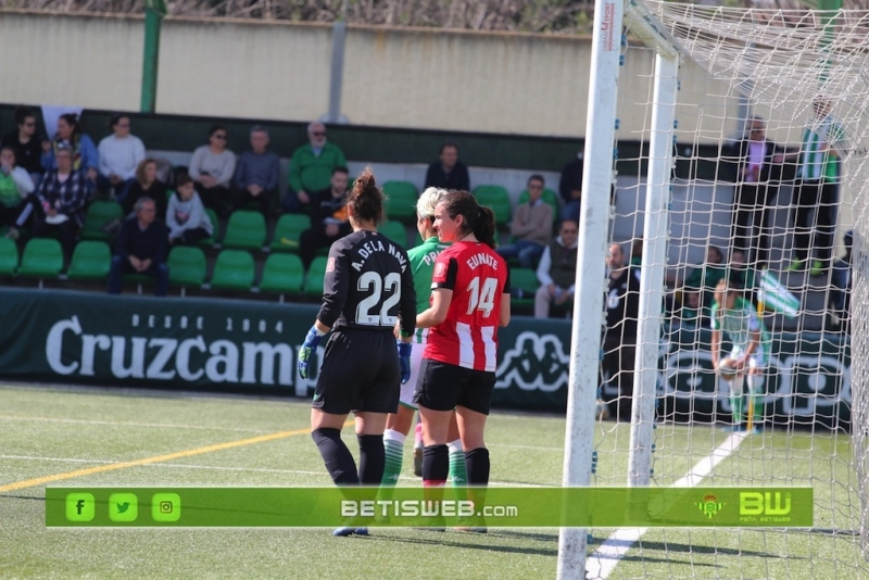 J21 - Betis Fem - Athletic 194