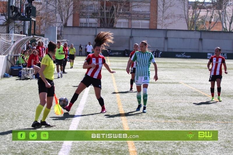 J21 - Betis Fem - Athletic 206