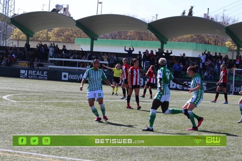 J21 - Betis Fem - Athletic 214