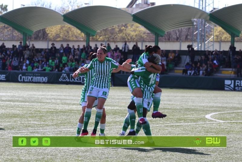 J21 - Betis Fem - Athletic 218
