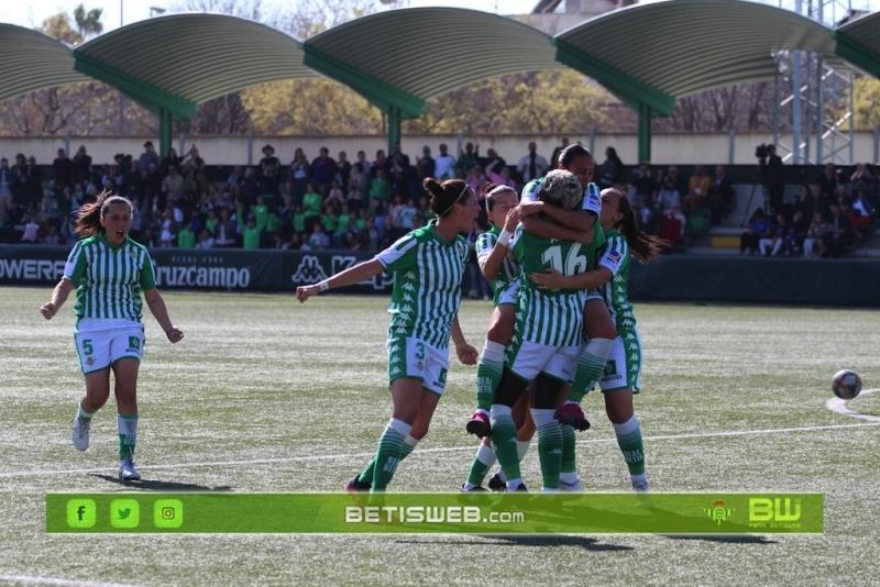 J21 - Betis Fem - Athletic 219