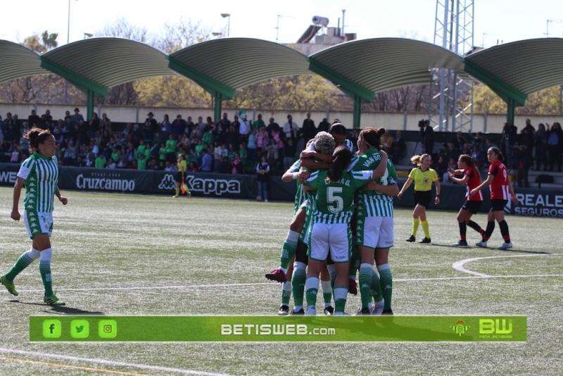 J21 - Betis Fem - Athletic 221